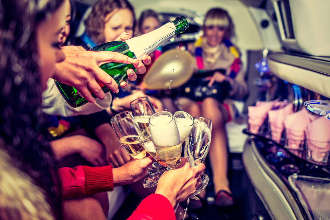 Bachelorette Party Limo Service - Limos On The Strip 123 W Colorado Ave Las Vegas, NV 89102 (702) 500-1850   https://plus.google.com/+LimosonthestripLasVegas